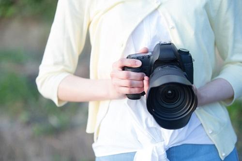手元カメラ